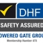 Parking Facilities DHF Accreditations
